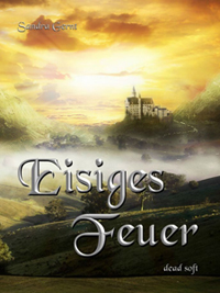 Eisiges Feuer Buchcover