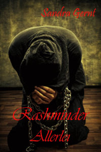 Rashminder A. Cover